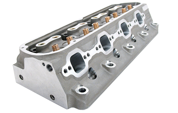 Home Page - Terrill's Aluminum Cylinder Heads